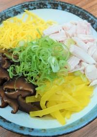 鹿児島県 鶏飯【けいはん】