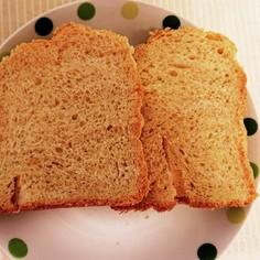 ホームベーカリー   早焼き食パン