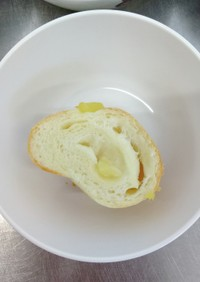 めばえ保育園 パインパン(卵不使用)