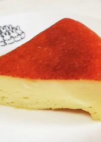 炊飯器でできる簡単チーズケーキ