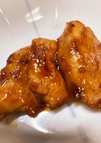 簡単!鶏胸肉の照り焼き(お弁当にも最適)