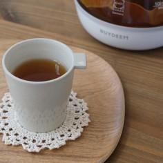 【薬膳茶】梨生姜紅茶