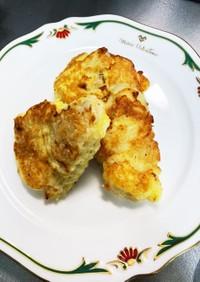 超簡単柔らかい香ばし鶏胸肉ピカタ