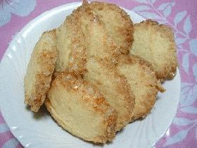 ☆シュガークッキー