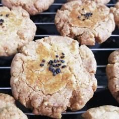 桃酥(タオスー) 中国伝統クッキー