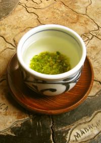 ハラペーニョ茶