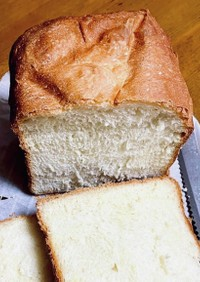 食パン(HB使用)
