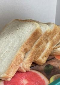 牛乳不使用☆もちもちお米食パン