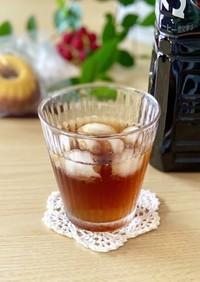 水が先☆本当に薄いコーヒーの作り方