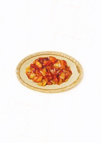 フライパンで時短、揚げないシンプル酢鶏。