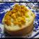スクランエッグチーズトースト