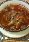 マジョラム☆スープ