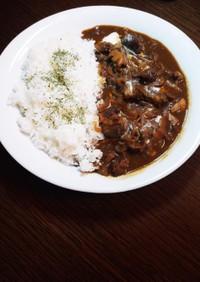 絶品☆牛肉の欧風カレー