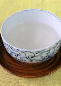 うちの松葉茶