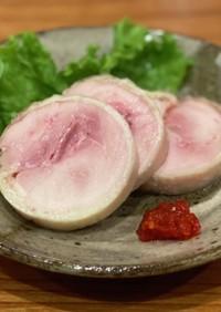 塩麹鶏ハム[塩麹]