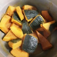 簡単  美味しい南瓜の煮物