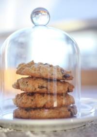 サクサク☆HMで簡単ドロップクッキー