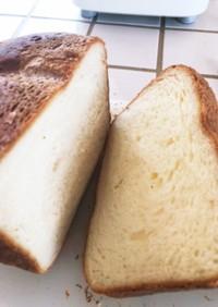 基本のミルク食パン