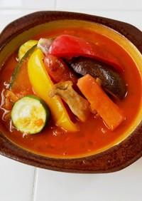 スープカレー(スパイスカレー)