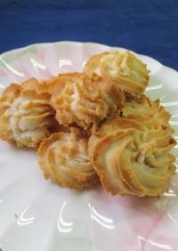 大竹 米粉 無花果クッキー