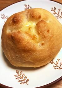 じゃがまるパン(フランスパン生地)