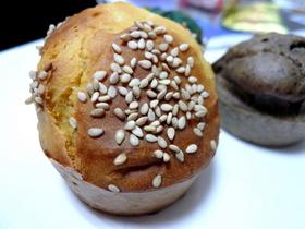アンゼリカの味噌パン味?白味噌ケーキ