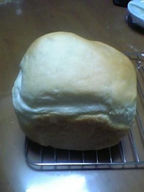 マスカルポーネを食パンに