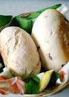 ドイツパン2種類(HB使用)