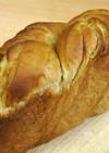 マーマレード&モカ♡ふんわり折り込みパン