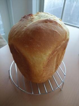 HB☆ みかんで食パン!