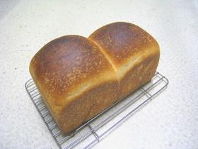 生クリーム食パン(天然酵母ストレート)
