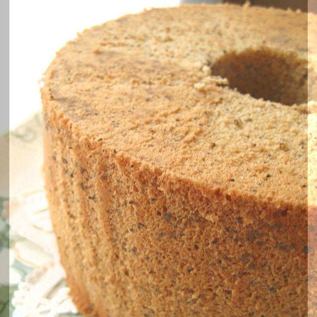 シフォン ケーキ 人気 レシピ シフォンケーキつくれぽ1000超え人気の簡単レシピ10選!