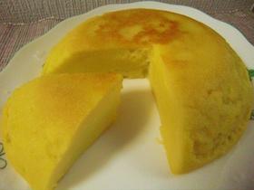 スライスチーズで☆炊飯器チーズケーキ