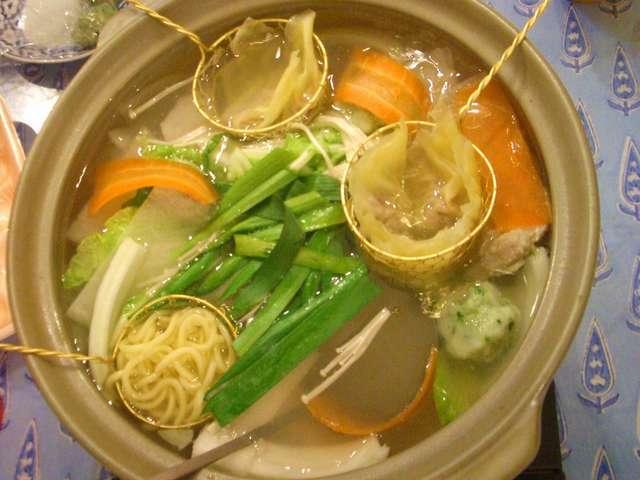 タイの鍋料理✱おうちでタイスキ ...