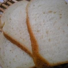 おばあちゃん家の食パン☆HB*早焼き♪