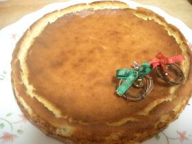 おちびのチーズケーキ