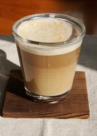ベトナムコーヒー風ショコララテ