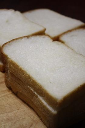 基本の♪ホシノ酵母食パン(又はあこ酵母)