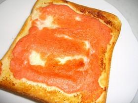 明太子大好き♥めんたいこトースト