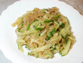 中華クラゲ