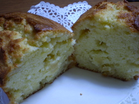 パイナップルケーキ
