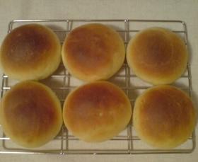 誰でも簡単シンプルパン