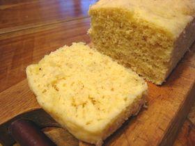 バナナケーキ 簡単レシピ
