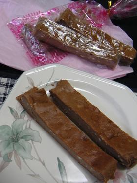 スティックチーズケーキ(ショコラ)