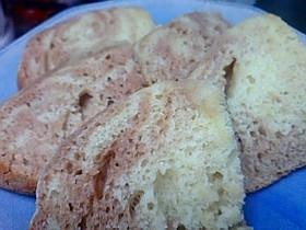 ホットケーキMIXのケーキ(マーブル)