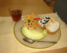 fireisland sandwich