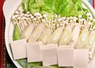 汁まで美味しい湯豆腐