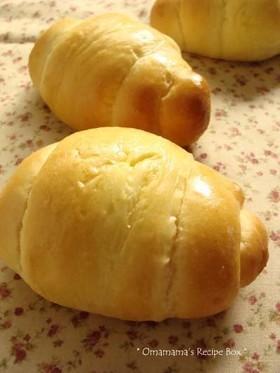 Bread*ロールパン