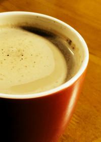 忙しい朝の『きなこカフェオレ』
