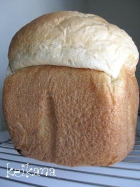ご飯80gでもっちりおいしいお米パン♪